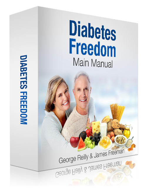 Diabetes Freedom Review- Diabetes Freedom Download