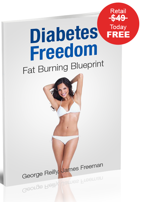 1 bonus Ebook - Diabetes Freedom