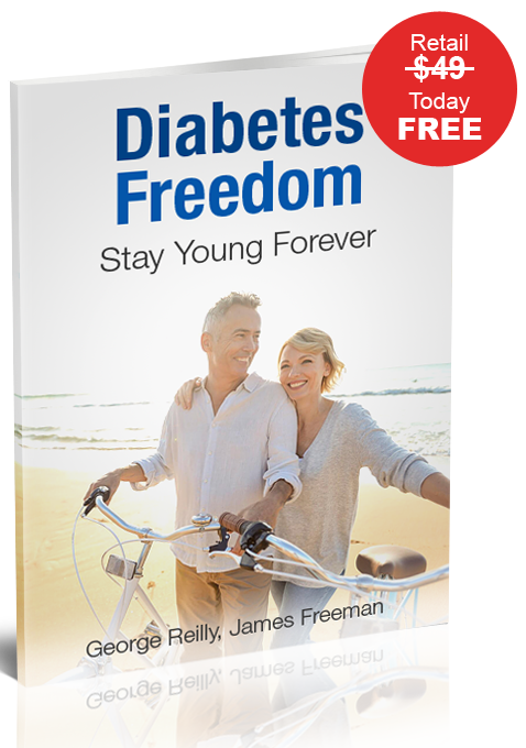 2 bonus Ebook - Diabetes Freedom