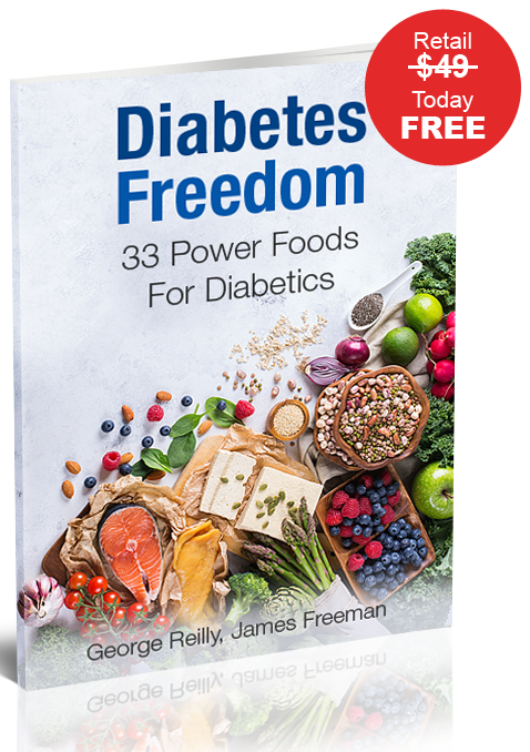 3 bonus Ebook - Diabetes Freedom