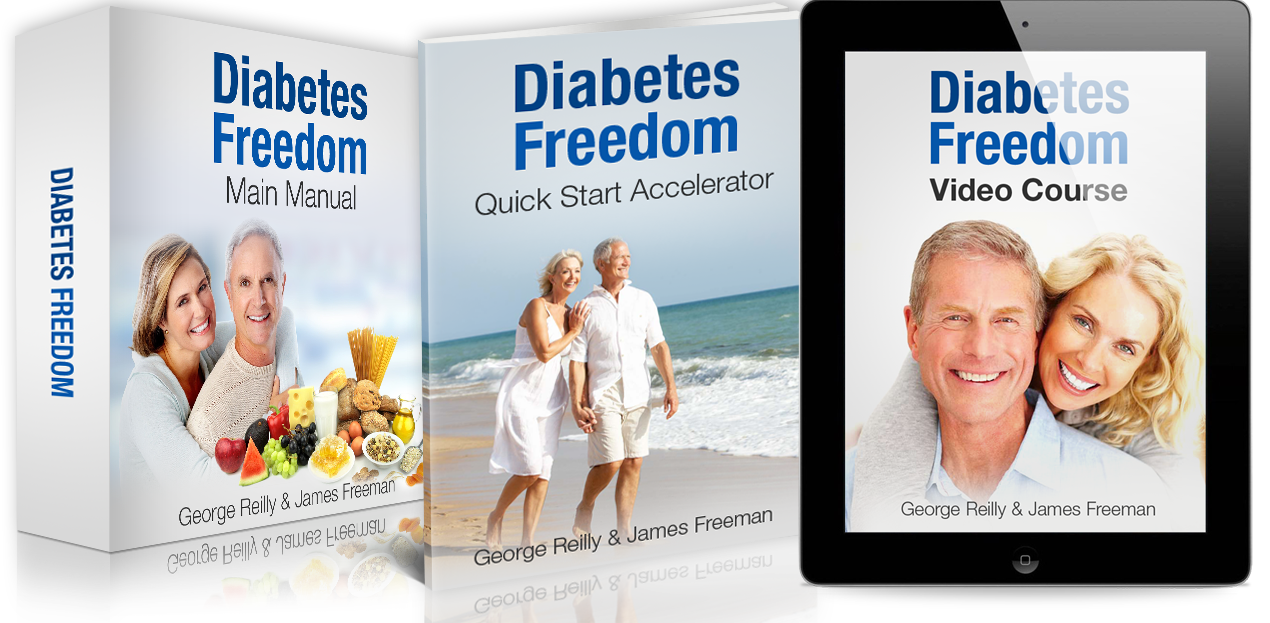 All - Diabetes Freedom