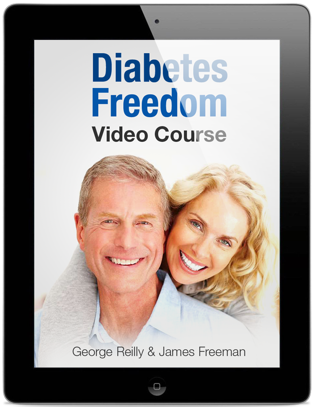 ipad - Diabetes Freedom